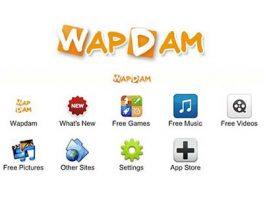 Wapdam - Download Free Games, Applications, Videos, Themes   www.wapdam.com