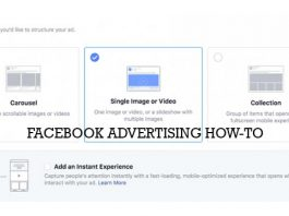 Facebook Advertising How-To