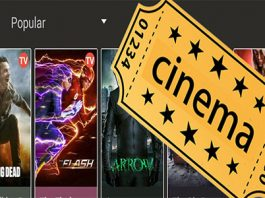 Cinema HD - Cinema HD Apk   Cinema HD Online
